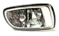 for 2000 2001 2002 2003 Mercedes-Benz ML55 RH Passenger Side Fog Lamp Cover Gray