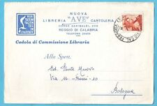 Calabria Libreria Ave Cedola Libraria Reggio - 11374