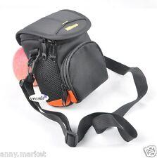 Camera Case Bag for Nikon V2 V1 P510 J1 J2 J3 L810 L820 black