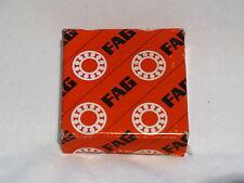 FAG 6302 2zr In Metallo Scudo Metrica Cuscinetto a sfere radiali 15x42x13mm GRATIS