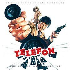 TELEFON - LIMITED 2000 - LALO SCHIFRIN & LEONARD ROSENMAN