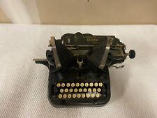 1912 Oliver Typewriter NO 5 Antique/Vintage