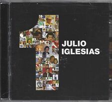 Julio Iglesias ‎– 1   (35 tracks )  2- cd