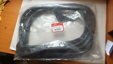 New Genuine Honda Civic 12-13 R/H Front door weatherstrip 72310-TV0-E02  A88