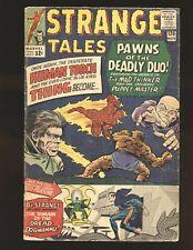 Strange Tales # 126 - 1st Dormammu & Clea G/VG Cond.