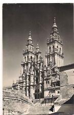 saint jacques de compostelle santiago de compostela cathédrale