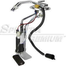 New Fuel Pump and Sender Assembly Spectra SP09D1H