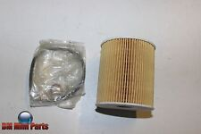 BMW Oil Filter Element Set M57 Engines 11422247392