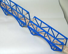 Thomas, Wooden, SODOR BAY BRIDGE + ASCENDING TRACKS, EUC