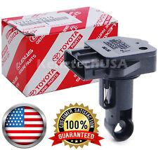 DENSO Mass Air Flow Meter Sensor 22204-22010  Fit for Toyota Lexus Scion Pontiac