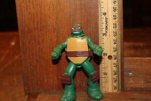 2016 Teenage Mutant Ninja Turtles  Action Figure Raphael McDonald's