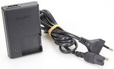 Sony BC-CSKA  Chargeur Originale pour Batterie BC-CSK BC-CS3 BC CSD  (Réf#X-367)