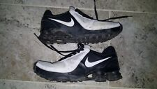 2009 Mens Nike Shox Turbo 10 Shoes Mens Size US9.5 ONLY MODEL FOR SALE ON EBAY!!