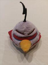 """ANGRY BIRDS SPACE LAZER BIRD PLUSH OFFICIAL ROVIO 5""""  USA SELLER"""