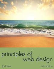 Principles of Web Design : The Web Warrior Series (2014, Paperback)