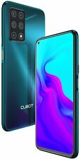 6.4Zoll Cubot 8+256GB X30 Smartphone Handy 48MP 5 Kamers 4G Dual-SIM Android 10