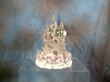 Wizard And Castle Music Box