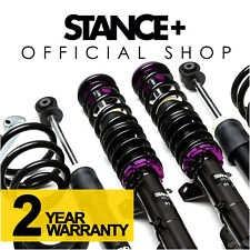 Stance+ Street Coilovers Audi TT Mk1 Coupe & Roadster Quattro 4WD (8N) 1998-2006