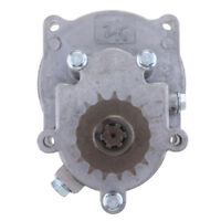 T8F 17T Clutch Drum Gear Box for 33 43 49cc Dirt Bike,Scooter,Xtreme,ATV