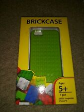 Lego BrickCase iPhone 5 -GREEN-