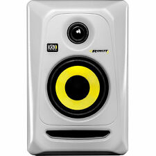 KRK Rokit 4 G3 Active Studio Monitor White (single)