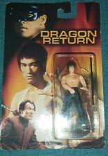 Bruce Lee Dragon Return Action Figure Mr Lee