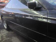 1994 BMW 850ci 850 csi840 840I 840CI E31 pass door Shell black