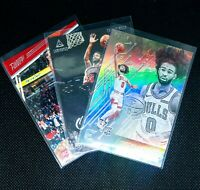 2019-20 Chronicles Coby White Lot of 3 Rookie Cards RC Bulls