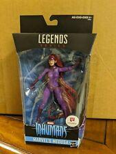 Marvel Legends: Inhumans - Marvel's Medusa  (Walgreens Exclusive)