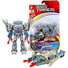 Year 2007 Transformer Fast Action Battlers 6\
