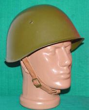 Bulgarian Army Military Combat STEEL Headgear M51 PERFECT