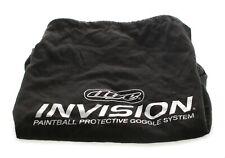 Dye Invision Mask Bag Black - 1St Gen