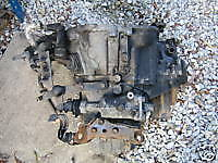 Toyota mr2  gearbox transmission complete 86k miles manual
