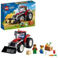 Lego City 60287 Traktor Farmer Style! Neu & OVP! NEW 2021!
