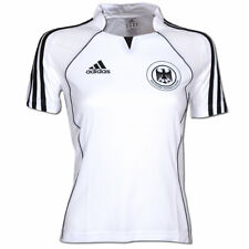 Adidas Shirt Climacool DHB Trikot [Gr.32-52 / XS-XXL] Sportshirt weiß-schwarz