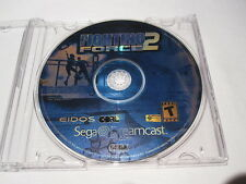 Hardcore ECW Revolution (Sega Dreamcast) Game in Plain Case Excellent!
