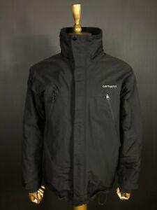 Carhartt Fellow Jacket Fleece Lined Men's Size XS