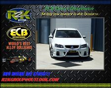 ECB Holden Commodore VE Series 2 Nudge Bar NBH20 ALL FINISHES (2010-2013)