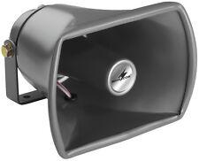 MONACOR nr-15ks 8 Ohm pressione camera altoparlante 280108