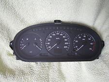 (403) Renault Scenic Cockpit Tacho komplett Sagem 21578161-2 TOP PREIS