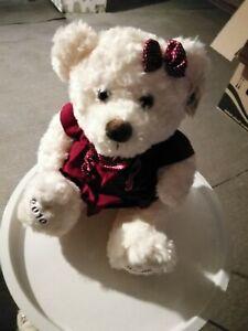 Teddybären von Douglas neu unbenutzter Artikel liegt im Karton verschiedene gr.