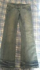 River Island Cotton Blend L30 Jeans for Women