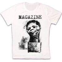 Magazine Give Me Everything Punk Retro Vintage Hipster Unisex T Shirt 1367