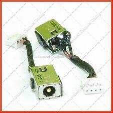 CONECTOR DE ALIMENTACION DC JACK HP MINI 210 CON CABLE PARA PORTATIL portatil