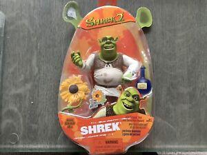 Hasbro SHREK 2 Figurine