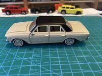 franklin mint 1:43 scale 1963 AMC Rambler Classic 660. Free Shipping