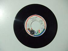 "Christian Vidal – Angélique - Disco Vinile 45 Giri 7"" FRANCIA 1973 (No Cover)"