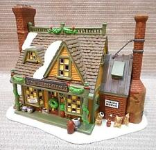 East Willet Pottery-New England Village-Dept. 56