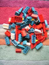 Lego laderas 45 ° 2x2 parte número 3039 Amarillo tejas Paquete de 100