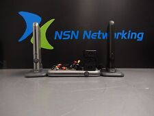 Lot 3x Avid Mojo AVID 7020-20000-XX Non-Linear 0020-03250-XX Video Accelerator
